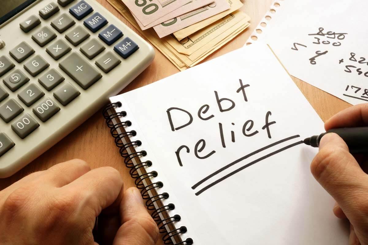 Debit Relief