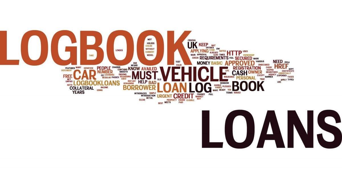 Log Book Loan
